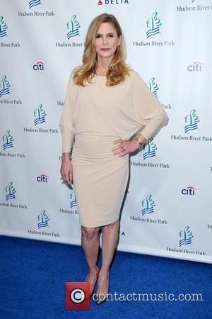 Kyra Sedgwick - Photographs of various celebrities as they attended the Friends of Hudson River Park Sweet 16 Gala in...