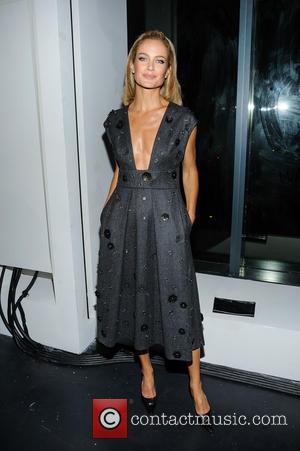 Carolyn Murphy - A variety of stars were photographed as they arrived at the 2014 God's Love We Deliver Golden...