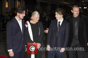 Vanessa Redgrave and Guests