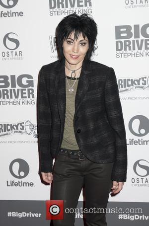 Fantastic Latest Joan Jett News And Archives Contactmusic Com Hairstyles For Women Draintrainus