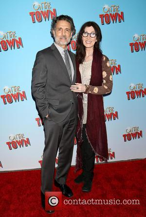 Chris Sarandon and Joanna Gleason