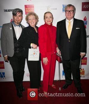 Anne Jeffreys, Lynda Oschin and Jonathan Weedman