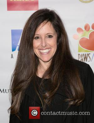 Wendy Liebman - PAWS/LA  and Wells Fargo Present Silver Jubilee Gala Celebrating 25 Years at The Fonda Theater -...