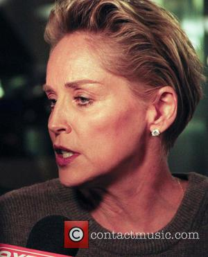 Sharon Stone To Host Screening Party For Kyrgyzstan Oscar Hopeful