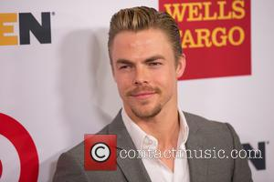 Derek Hough Reveals How Dancing Made Him An Easy Target For Bullies