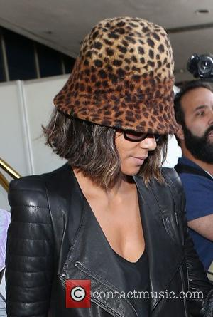 Halle Berry Wanting To Reduce Ex Gabriel Aubry's Child Support