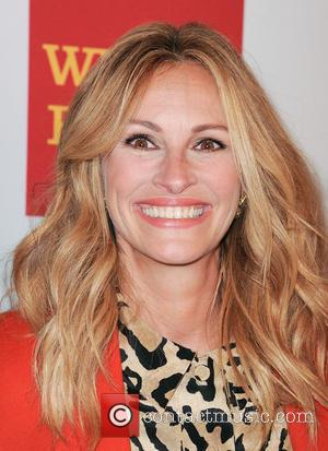 Julia Roberts Announced As New Face Of Givenchy