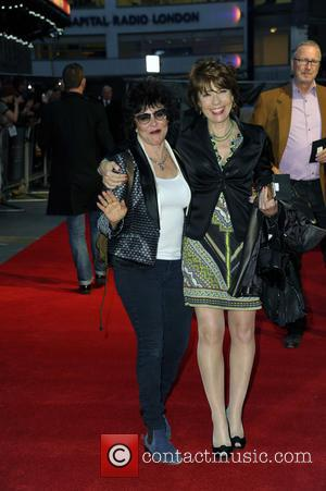 Ruby Wax Battling Depression