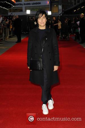 BFI London Film Festival - 'A Little Chaos' - Love Gala screening