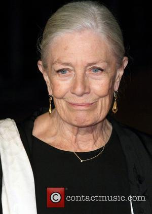 Vanessa Redgrave - London Film Festival screening of Foxcatcher at Odeon Leicester Square - London, United Kingdom - Friday 17th...
