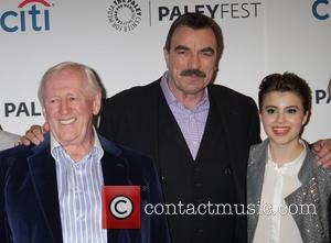 Lou Cariou, Tom Selleck and Sami Gayle