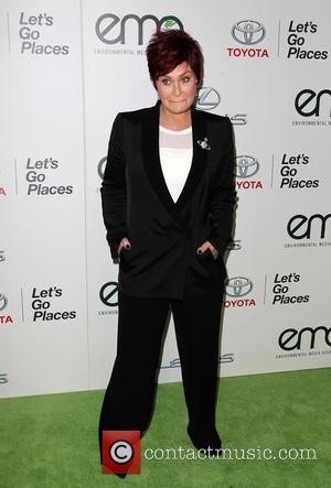 Sharon Osbourne Opens Up About Depression Struggles