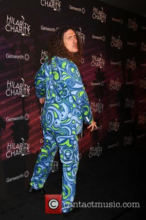 'Weird Al' Yankovic Announces 'Mandatory World Tour' For 2015