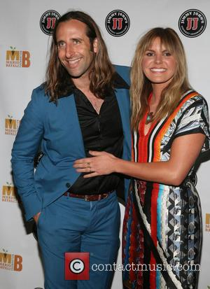 Matt Burr and Grace Potter