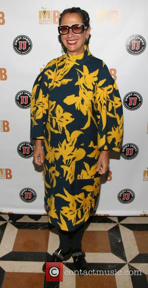 A variety of celebs were snapped as they arrived at the 3rd Mario Batali Foundation Honors Dinner which was held...