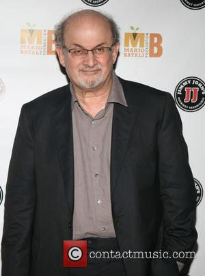 Salman Rushdie's Son Banned From Driving