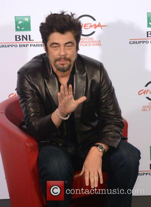 Rome Film Festival - 'Escobar: Paradise Lost' - Photocall