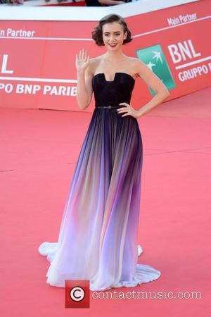 Shots of the stars at the premiere of the RomCom 'Love, Rosie' at the Rome Film Festival
