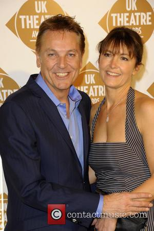 Brian Conley and Anne-marie Conley