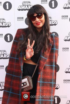 BBC Radio 1's Teen Awards held at Wembley Arena - Arrivals