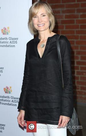 A variety of stars were photographed as they arrived on the red carpet at the Elizabeth Glaser Pediatric AIDS Foundation...