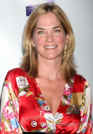 Kassie DePaiva - 1st annual 'Stars Strike Out Child Abuse: A Celebrity Bowling Tournament hosted by Jen Lilley at Pinz...
