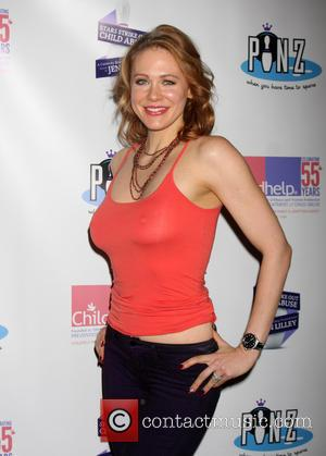 Maitland Ward - 1st annual 'Stars Strike Out Child Abuse: A Celebrity Bowling Tournament hosted by Jen Lilley at Pinz...