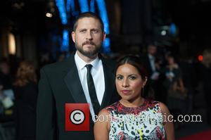 David Ayer and Guest