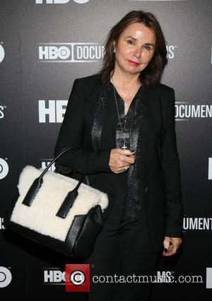 Patty Smyth - A variety of stars were snapped on the red carpet at the Premiere of HBO's documentary film...