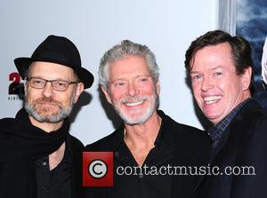 David Hyde Pierce, Stephen Lang and Dylan Baker