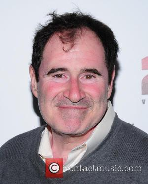 Richard Kind - Shots of celebs as they arrived for the Premiere of '23 Blast' The premiere was held at...