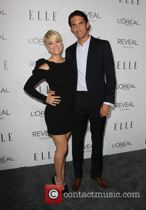 Kaley Cuoco , Ryan Sweeting - 21st Annual ELLE WOMEN IN HOLLYWOOD AWARDS at FOUR SEASONS HOTEL BEVERLY HILLS -...