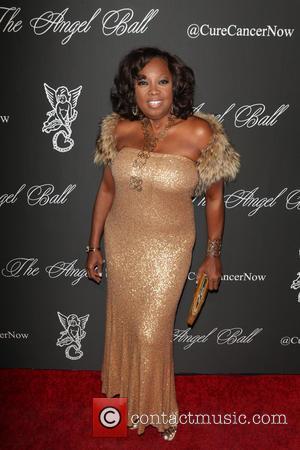 Star Jones - Angel Foundation hosts Angel Ball 2014 - Red Carpet Arrivals - New York City, New York, United...