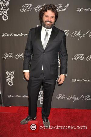 Domingo Zapata - A variety of celebs were photographed on the red carpet at the Angel Ball 2014 Held at...