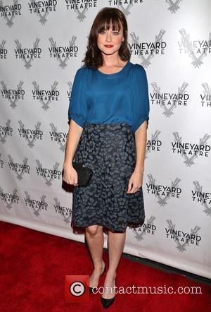 Alexis Bledel - A host of celebrities took to the red carpet as they attended the Opening night for Billy...