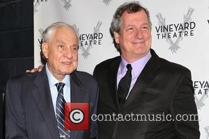 Garry Marshall and Mike Bencivenga