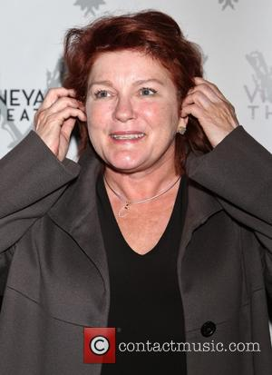 Kate Mulgrew - A host of celebrities took to the red carpet as they attended the Opening night for Billy...
