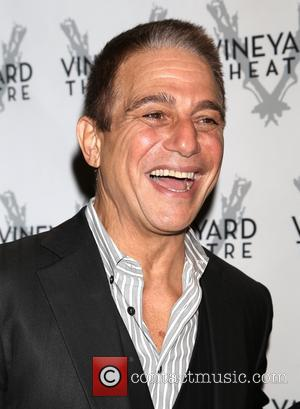 Tony Danza - A host of celebrities took to the red carpet as they attended the Opening night for Billy...