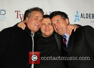 Daniel Baldwin, Atticus Baldwin and William Baldwin