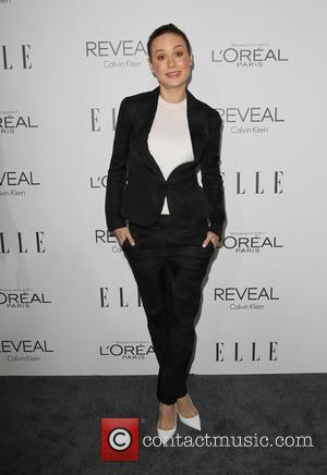 Brie Larson - A variety of Hollywood stars attended the 21st Annual Elle Women in Hollywood Awards held at the...
