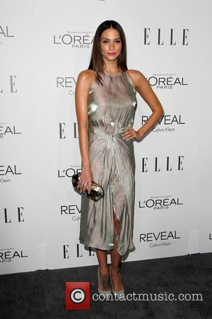 Genesis Rodriguez - A variety of Hollywood stars attended the 21st Annual Elle Women in Hollywood Awards held at the...