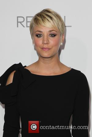 Kaley Cuoco Sweeting Had Sinus Surgery Not A Nose Job. Got It Internet?