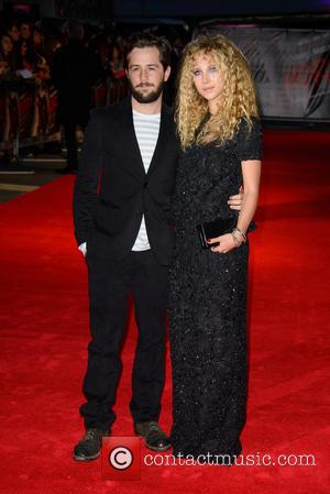 Michael Angarano and Juno Temple