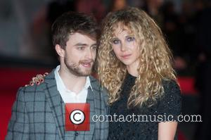 Daniel Radcliffe and Juno Temple
