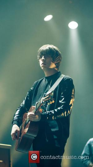 Jake Bugg - English singer songwriter Jake Bugg performed live at Alexandra Palace in London, United Kingdom - Tuesday 21st...