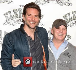 Bradley Cooper and Scott Ellis