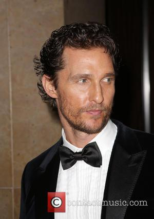 Matthew McConaughey - The 28th American Cinematheque Award honoring Matthew McConaughey at The Beverly Hilton Hotel at Beverly Hilton Hotel...