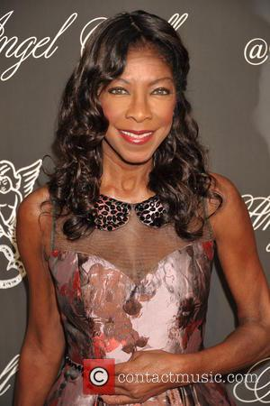 Natalie Cole - Angel Foundation hosts Angel Ball 2014 - Red Carpet Arrivals at Cipriani Wall Street - New York...