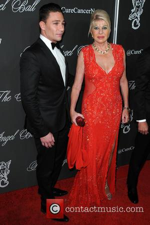 Ivana Trump - A variety of celebrities were photographed on the red carpet as Gabrielle's Angel Foundation Hosted the Angel...