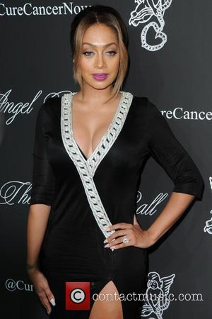 LaLa Anthony - A variety of celebrities were photographed on the red carpet as Gabrielle's Angel Foundation Hosted the Angel...